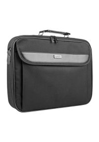 Czarna torba na laptopa NATEC klasyczna