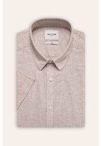 Koszula Only & Sons z klasycznym kołnierzykiem, casualowa, na co dzień, krótka