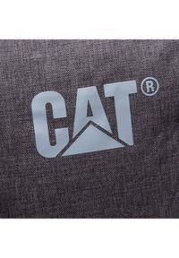 CATerpillar Plecak Brioso 83874-122 Szary. Kolor: szary