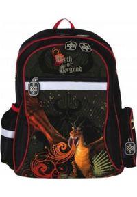 Patio Plecak Szkolny Smok Jak Wytresować Smoka Dragon A4
