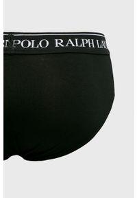 Czarne majtki Polo Ralph Lauren