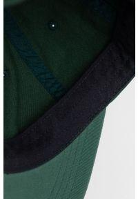 Kangol - Czapka. Kolor: zielony