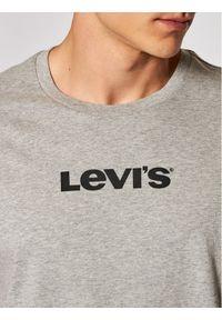 Levi's® T-Shirt A2083-0006 Szary Regular Fit. Kolor: szary