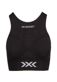X-Bionic - Stanik termoaktywny X-BIONIC ENERGIZER 4.0 FITNESS. Materiał: włókno. Sport: fitness
