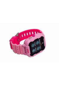 GARETT Kids LOL LTE 4G różowy. Kolor: różowy