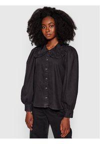 Levi's® Koszula A0918-0001 Czarny Regular Fit. Kolor: czarny
