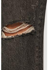 Szare jeansy Miss Sixty