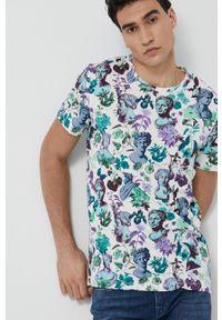 medicine - Medicine - T-shirt Summer Heat. Materiał: bawełna, dzianina, włókno