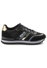 Big-Star - Sneakersy BIG STAR HH274272 Czarny. Kolor: czarny #6