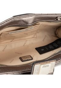 Złota torebka Guess #5