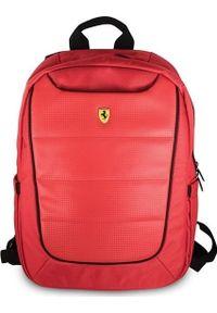 """Plecak Ferrari 15"""" (FEBP15RE)"""