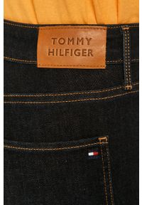TOMMY HILFIGER - Tommy Hilfiger - Jeansy Harlem. Stan: podwyższony. Kolor: niebieski