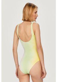 Wielokolorowy strój kąpielowy Champion z odpinanymi ramiączkami