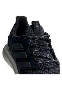 Adidas - Buty do biegania adidas Energyfalcon EE9852. Okazja: na co dzień. Zapięcie: sznurówki. Szerokość cholewki: normalna. Model: Adidas Cloudfoam. Sport: fitness