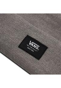 Szara czapka zimowa Vans