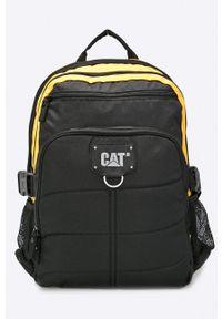 CATerpillar - Caterpillar - Plecak Brent. Kolor: czarny