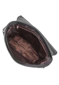Wittchen - Torba. Kolor: czarny. Materiał: poliester #4