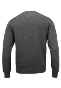 Sweter Adriano Guinari na spotkanie biznesowe, klasyczny