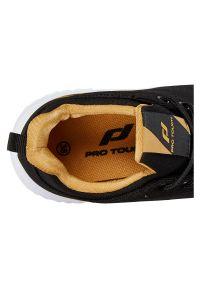 Pro Touch - Buty damskie do biegania PRO TOUCH OZ 1.0 288281. Materiał: guma, mesh. Szerokość cholewki: normalna. Sport: fitness, bieganie