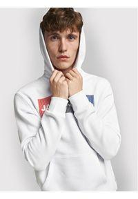 Jack & Jones - Jack&Jones Bluza Ecorp 12152840 Biały Regular Fit. Kolor: biały