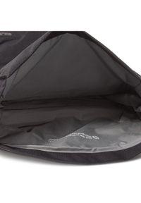 Czarny plecak Jack Wolfskin