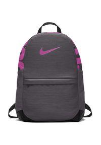 Plecak Nike Brasilia BA5473-012. Materiał: poliester