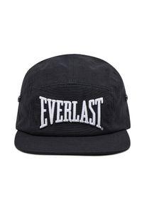 EVERLAST - Everlast Czapka z daszkiem Ota 786500-70 Czarny. Kolor: czarny