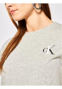 Szara piżama Calvin Klein Underwear