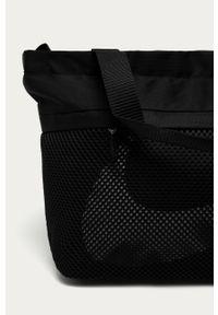 Czarna shopperka Nike Sportswear na ramię