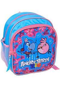 Paso Plecak Angry Bird Rio
