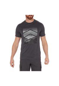 Koszulka męska McKinley Rakka 302439. Materiał: włókno, tkanina, materiał