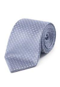 JOOP! - Joop! Krawat 30008718 Niebieski. Kolor: niebieski