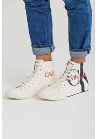 Calvin Klein Jeans - TRAMPKI calvin klein IGLIS