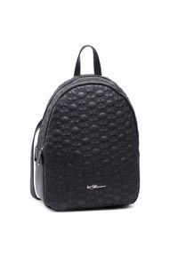 Czarny plecak Blumarine