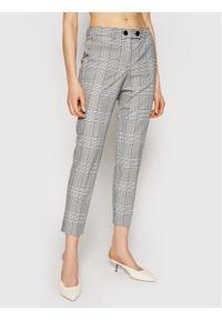 Marella Spodnie materiałowe Getto 31311311200 Kolorowy Regular Fit. Materiał: materiał. Wzór: kolorowy
