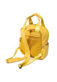 Żółty plecak Desigual