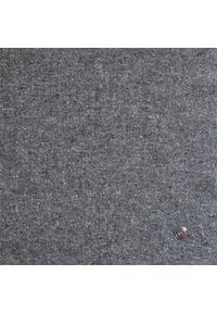 Pierre Cardin - Szal PIERRE CARDIN - 99174/000/2906 Grey 2500. Kolor: szary. Materiał: jedwab, wełna, materiał, poliamid