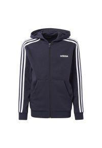 Bluza Adidas z kapturem, sportowa