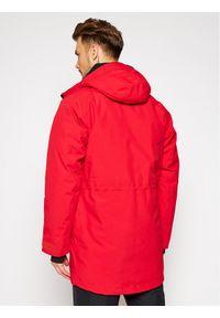 Musto Kurtka żeglarska Evo Gtx 82038 Czerwony Regular Fit. Kolor: czerwony #6