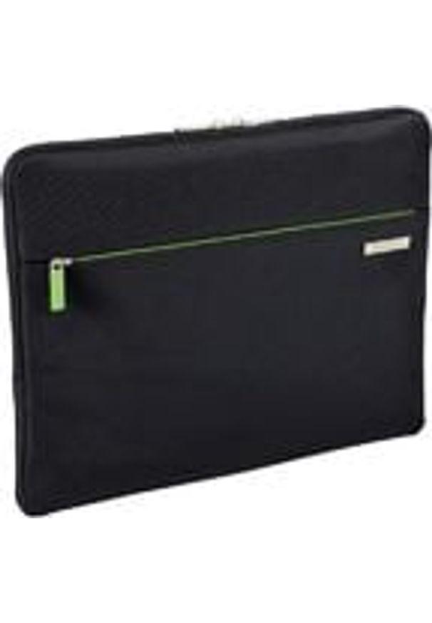 Czarne etui na laptopa Esselte