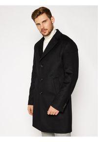 Czarny płaszcz przejściowy JOOP!