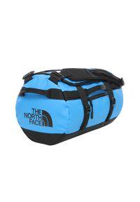Torba sportowa The North Face w paski