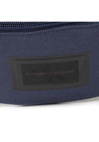 Niebieska nerka Calvin Klein Jeans