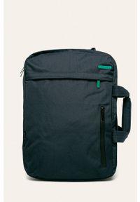 Niebieska torba podróżna Lefrik