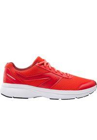 Czerwone buty do biegania KALENJI
