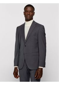 BOSS - Boss Garnitur Jeckson/Lenon 2 50444038 Szary Regular Fit. Kolor: szary