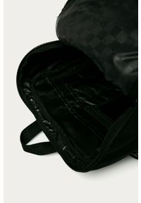 Czarny plecak Vans #5