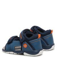 Mayoral Sneakersy 41.300 Granatowy. Kolor: niebieski