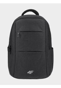 Czarny plecak 4f #1