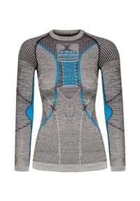 X-Bionic - Koszulka X-BIONIC APANI 4.0 MERINO. Materiał: materiał, wełna